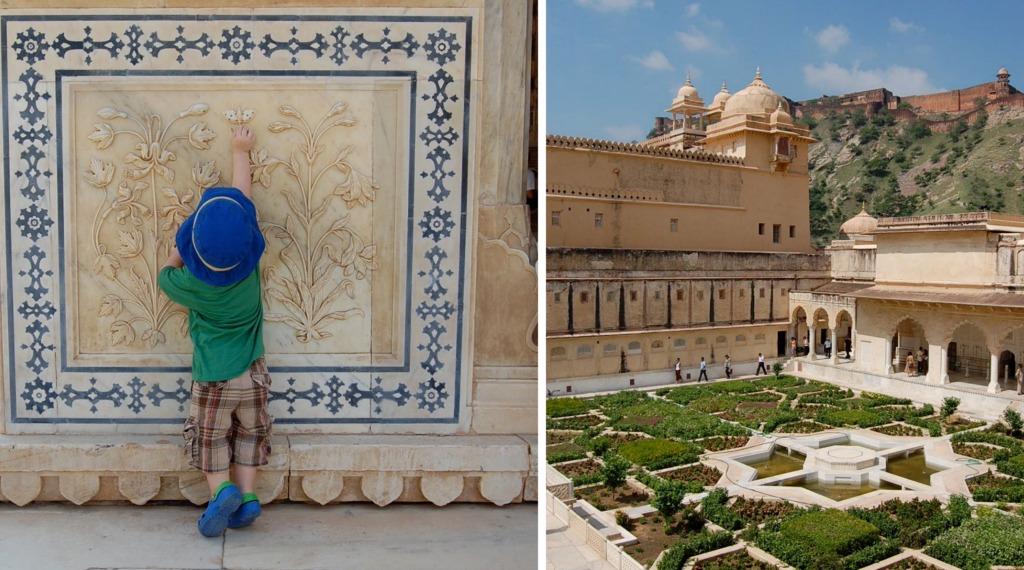 Family City Guides Jaipur