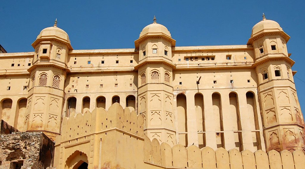 Family City Guides: 36 hours in Jaipur with Kids