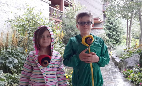 Family Hotel Review: Whistler Lodging Ovations