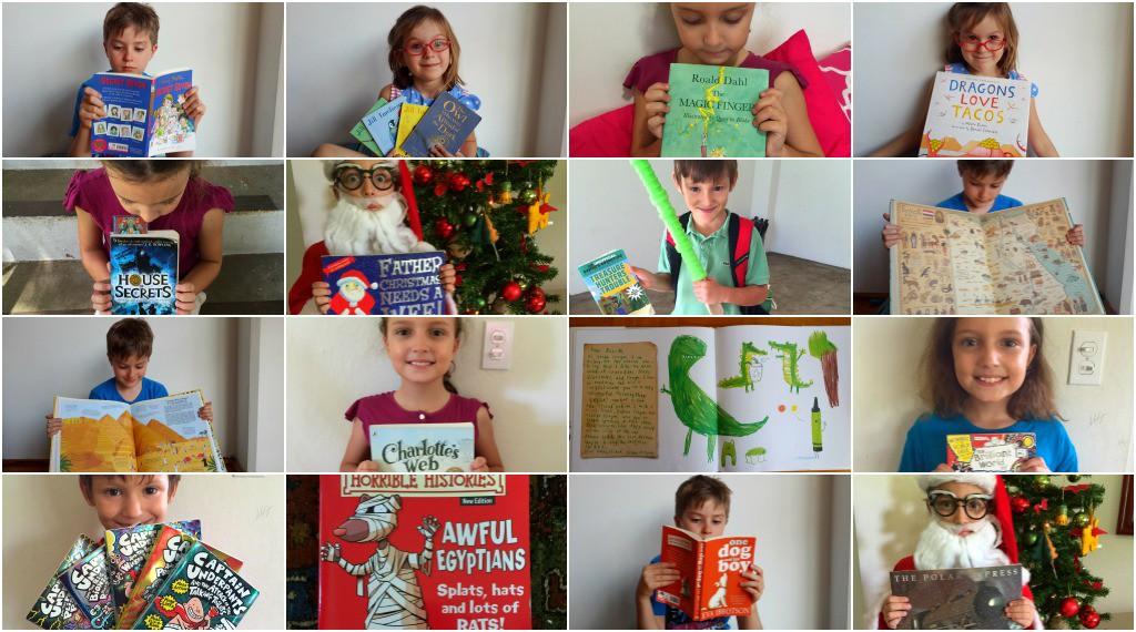Best Books for Kids For Christmas