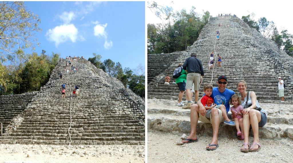 My Family Adventure: Tulum, Mexico