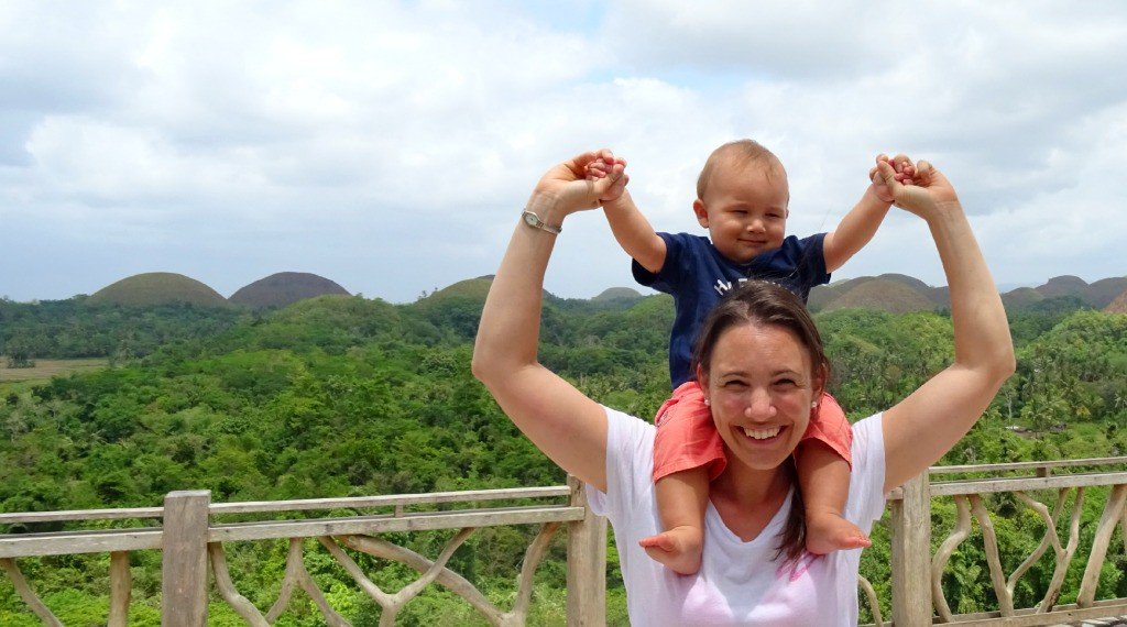 Things to do with Kids in Bohol, The Philippines