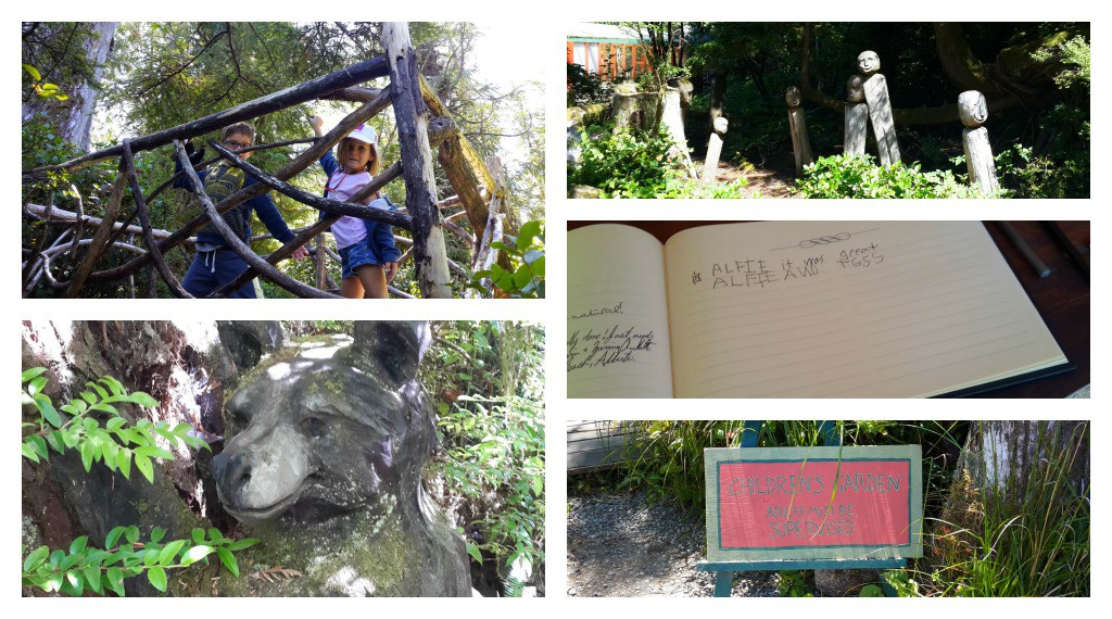 10 Things to do in Tofino with Kids