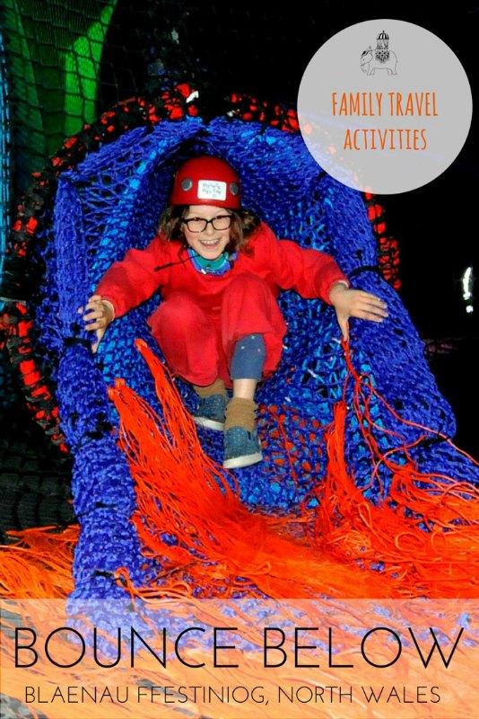 Bounce Below web