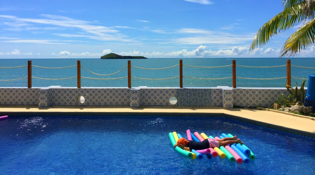 Casa Guardia, (Farallón Beach), Coclé, Panama