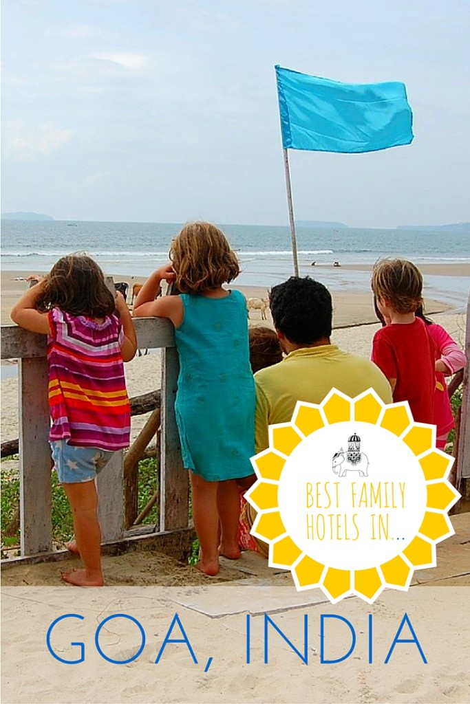 Family Friendly Hotels in Goa, India