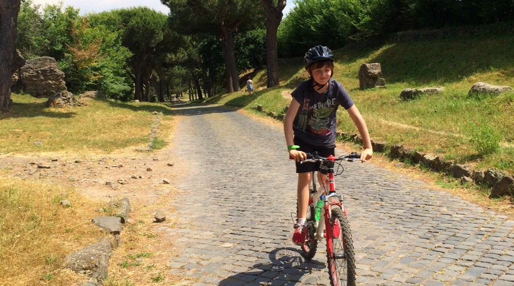 10 Things to do with Kids in Rome, Italy