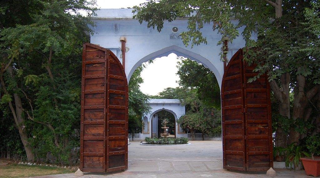 Diggi Palace Family Friendly Hotel Jaipur India