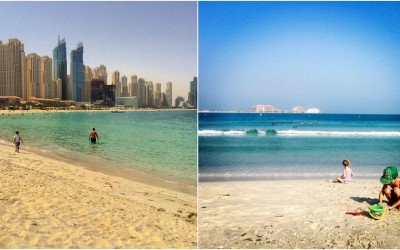 10 Things to do with Kids in Dubai, United Arab Emirates