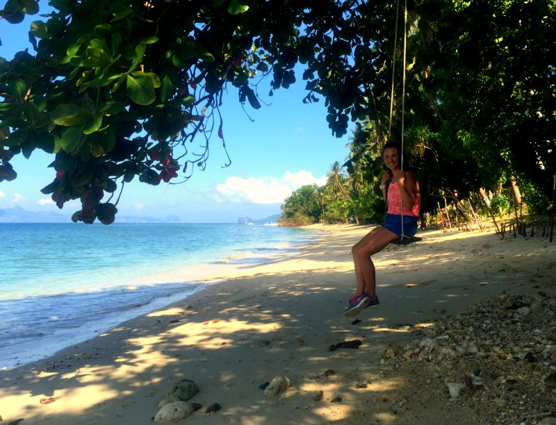 El Nido, The Philippines with kids: El Nido: a relatively wild beauty