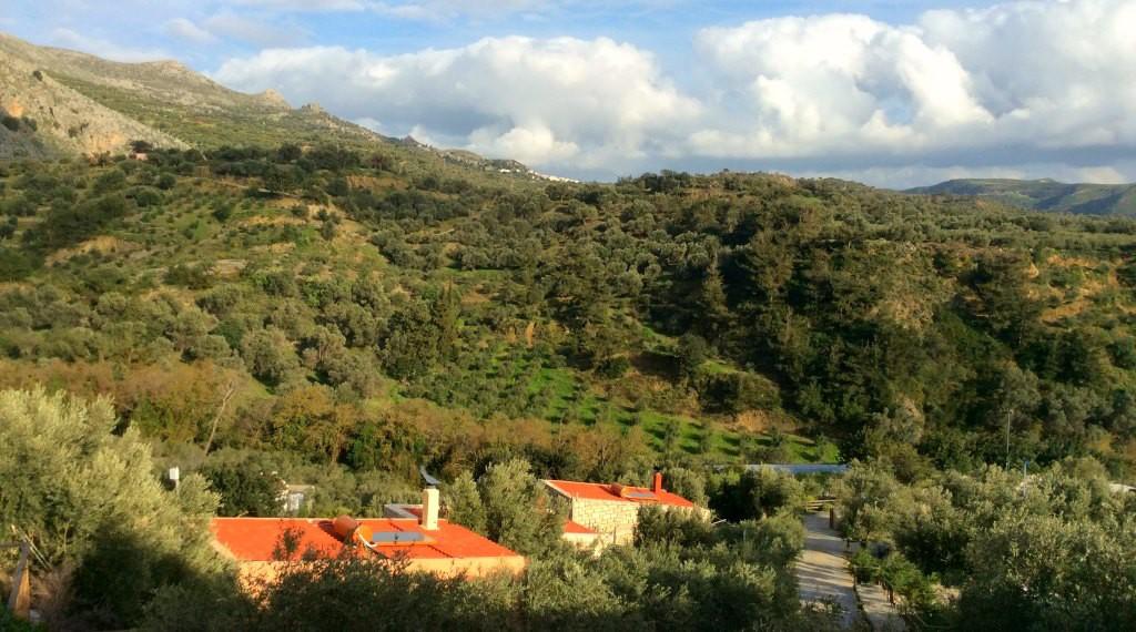 child-friendly hotels in crete: Eleonas Traditional Resort Zaros