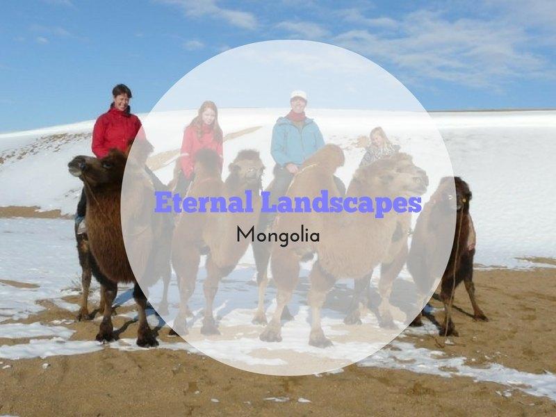 Eternal Landscapes
