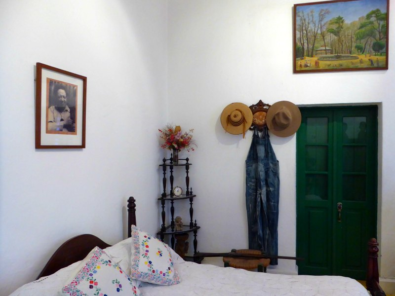 Mexico City with Kids: Visiting Frida Kahlo's La Casa Azul