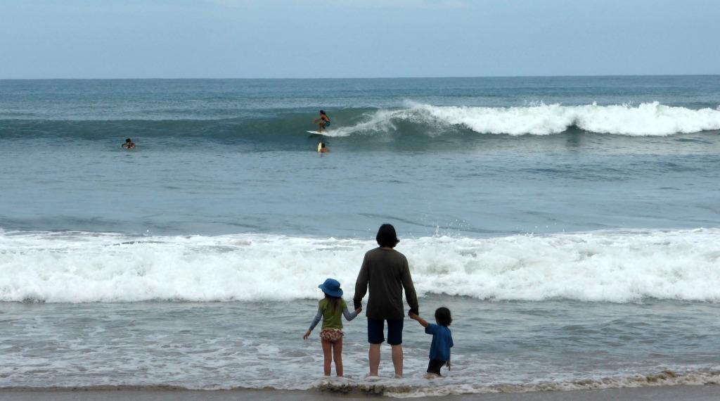 My Family Adventure Costa Rica