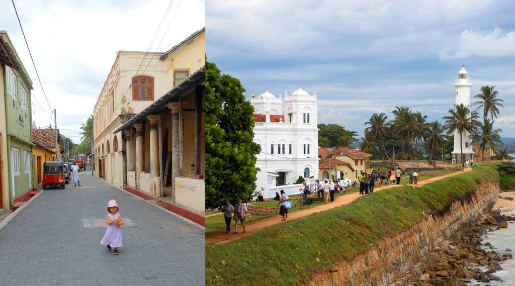 Sri Lanka Family Holiday Galle