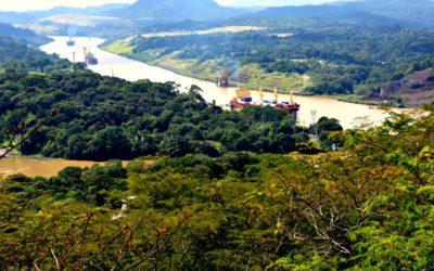 The Panama Canal: The Culebra Cut