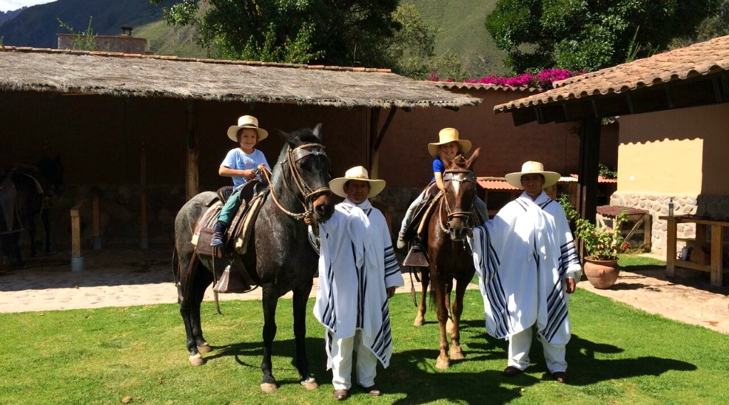 Peru with Kids: 10 Things to Do with Kids in The Sacred Valley