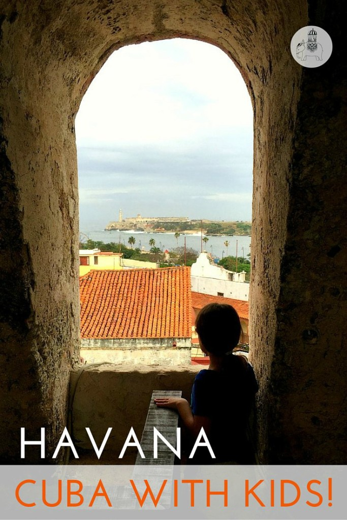 Cuba With Kids: Havana Highlights. Where to go and stay; and what to see and eat. Via @globetotting