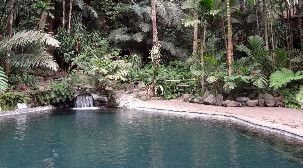 Manila weekend escapes with kids: Hidden Valley Springs
