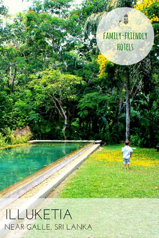 Illuketia Hotel review
