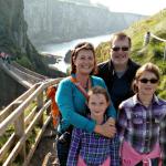 Ireland Family Vacations