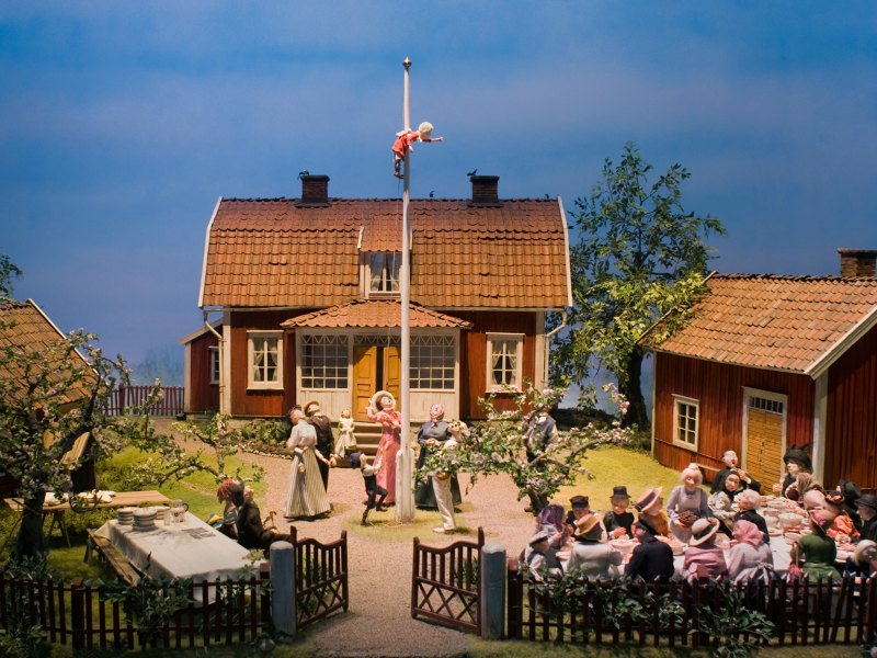 10 Things to do in Stockholm with Kids: Junibacken