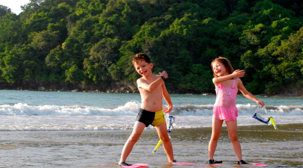 Family Holidays in Borneo