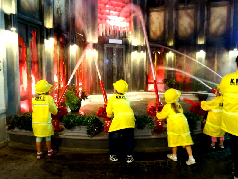 10 Things to do with kids in Manila