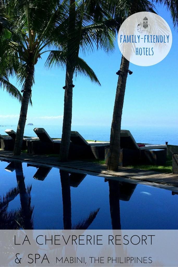 Review of family-friendly La Chevrerie Resort & Spa, Mabini, The Philippines