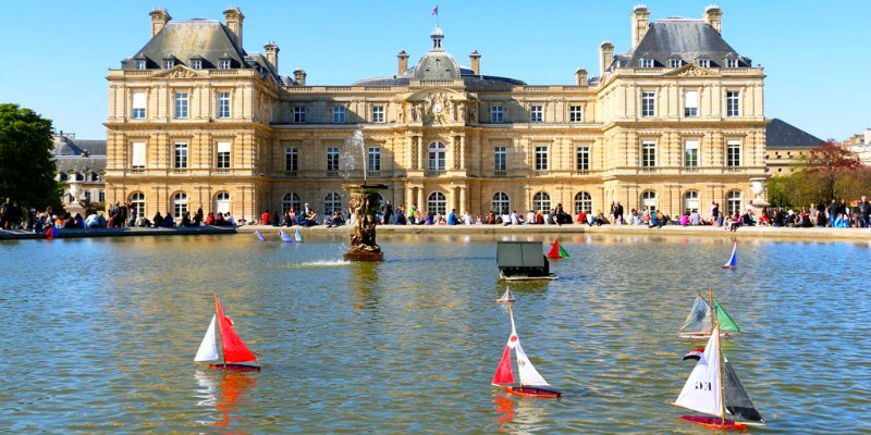 Paris with Kids: 10 Great Things to Do