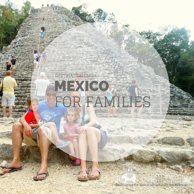 Peru for families