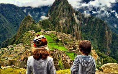 Peru with Kids: A Journey to Machu Picchu