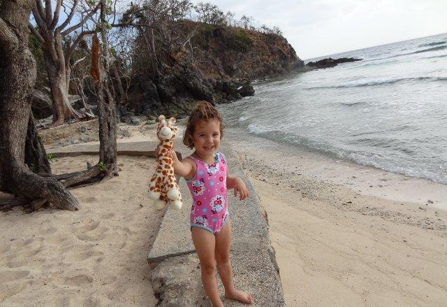 Club Paradise Beach 2