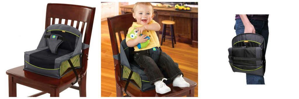 Best Travel High Chairs Globetotting