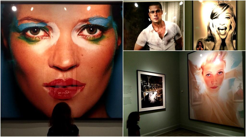 Mario Testino's Museo MATE in Lima, Peru