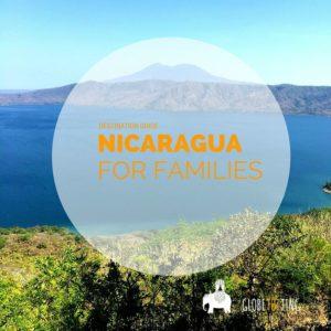 Nicaragua family guide