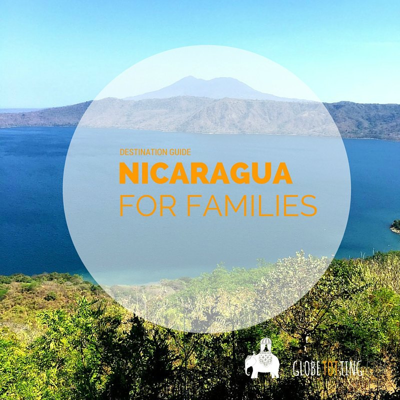 Nicaragua for families