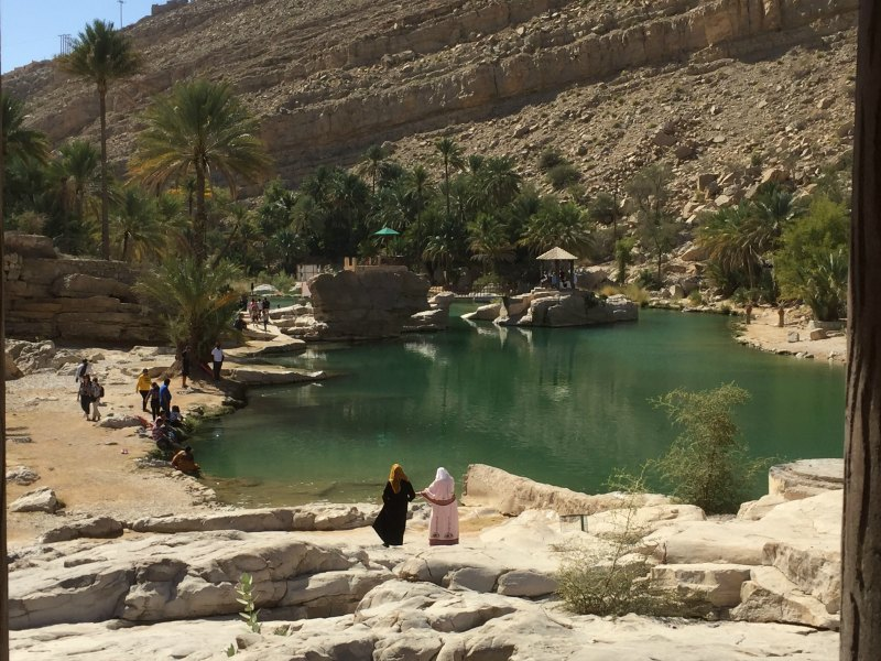Oman for Families - everything you need to know!