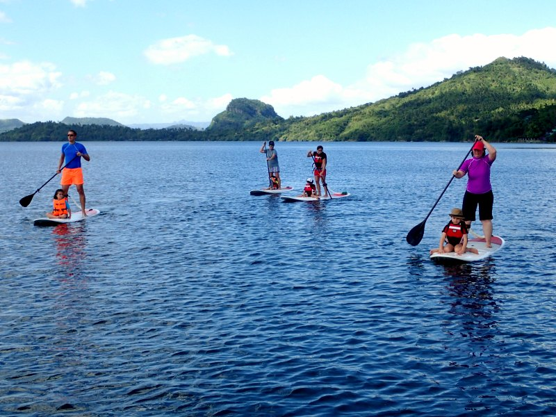 Best Day Trips from Manila: Lake Taal Mabini