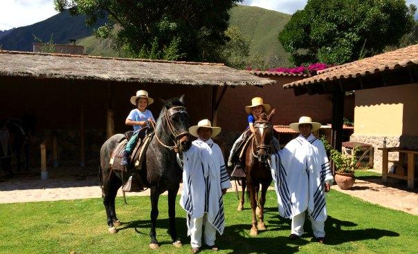 Sol y Luna Lodge & Spa, Urubamba, Peru