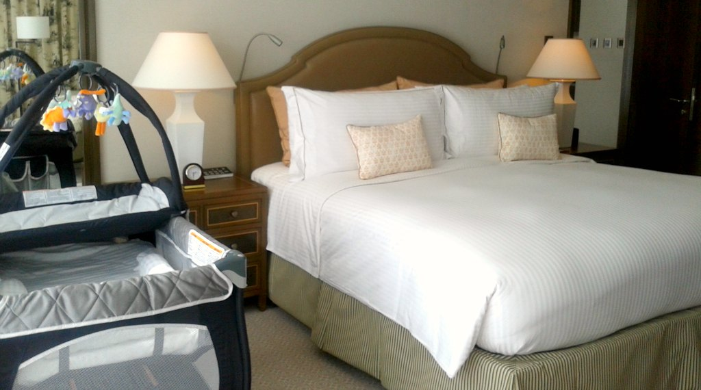 Primea bedroom