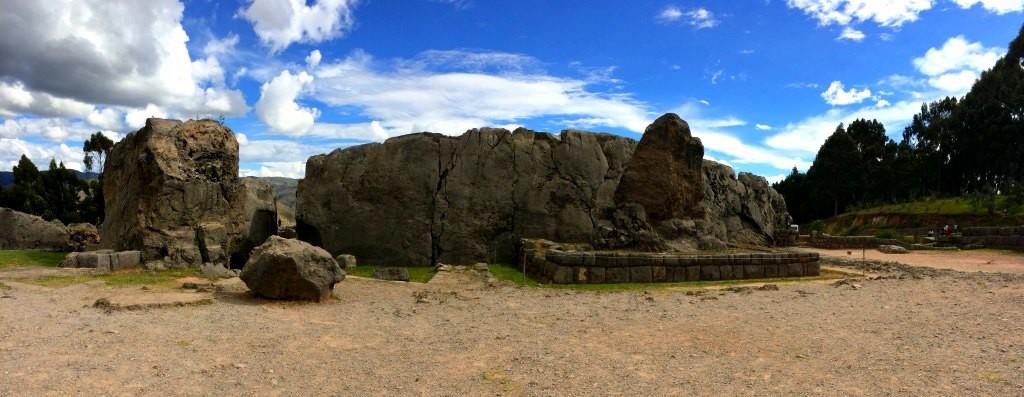 Q'ingqu, Cusco, Peru