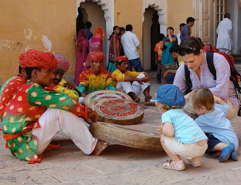 Family-Friendly Festivals around the World