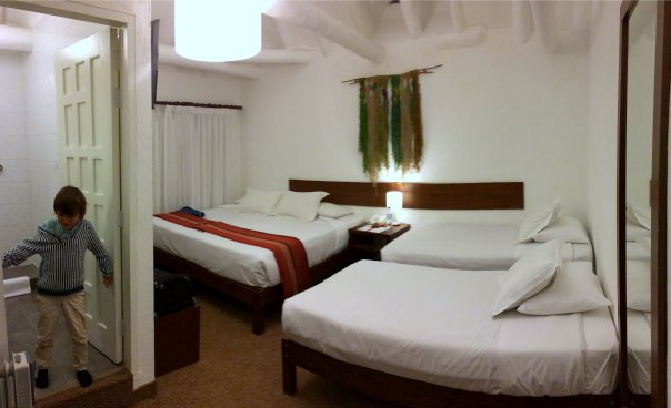 Room extra beds