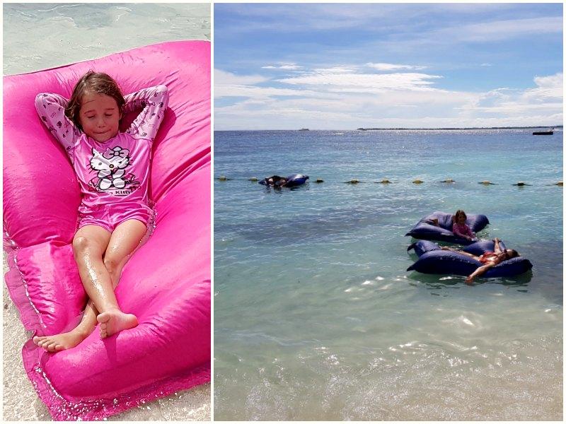 Shagrila Cebu beach 3