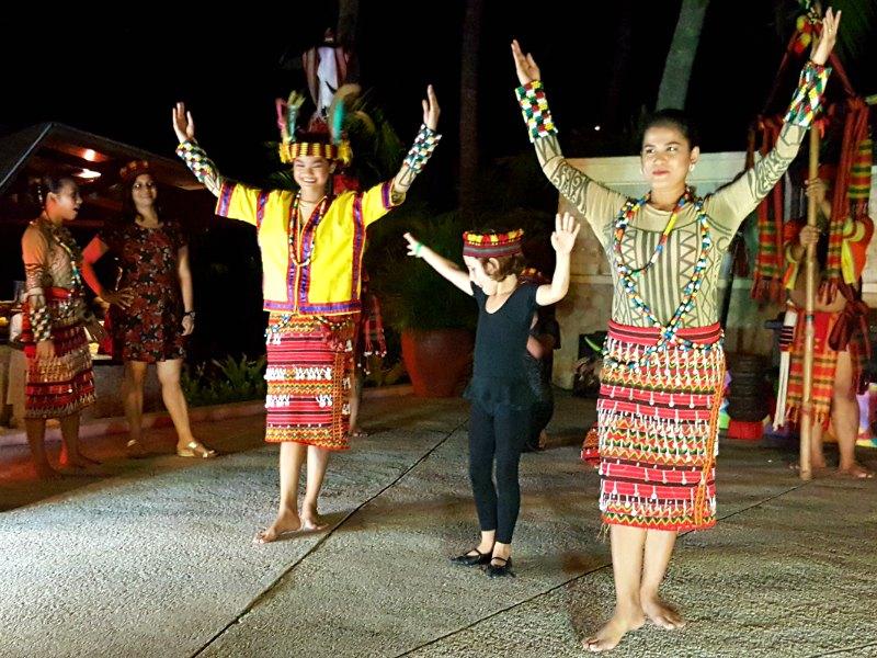 Shangrila Cebu entertainment 2