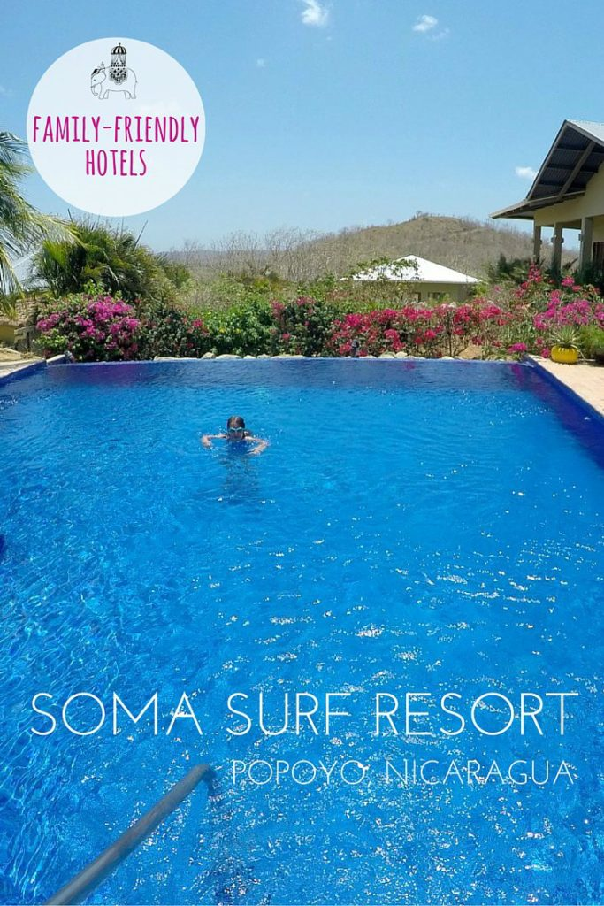 Soma Surf Resort, Popoyo, Nicaragua - a hotel review for families