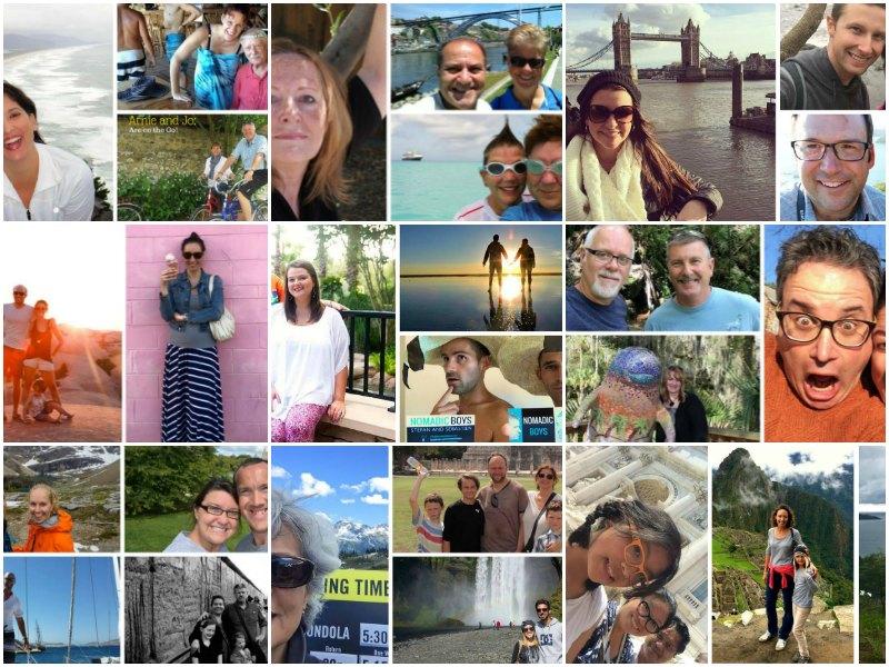 TBIN - Travel Blogger Influencer Network
