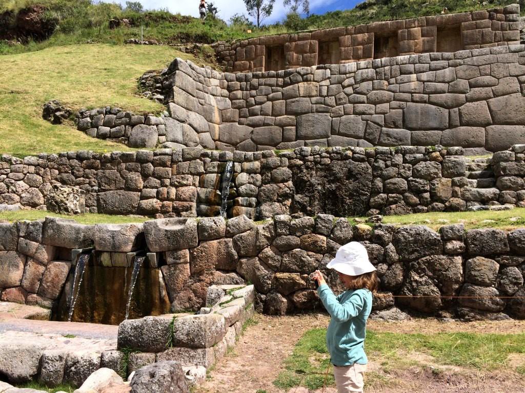 Tambomachy, Cusco, Peru