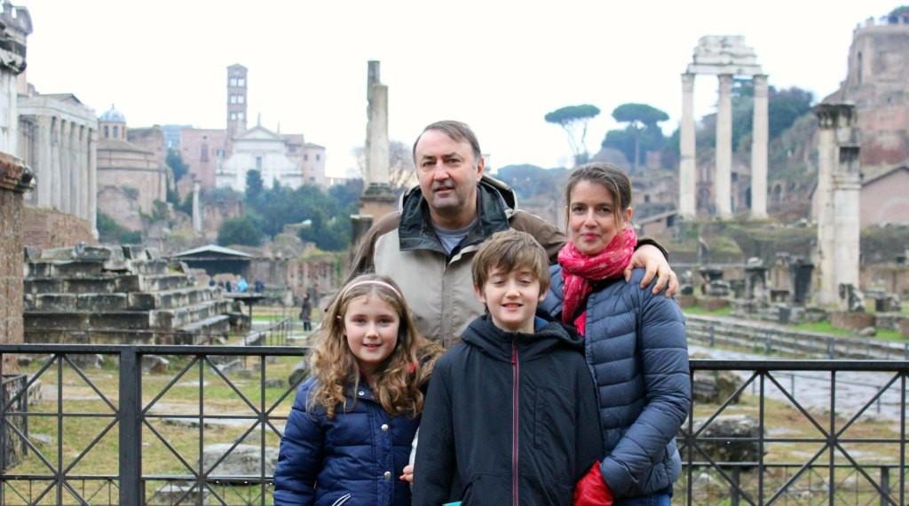 Family-Friendly Tour of Rome, Tapsy Tours